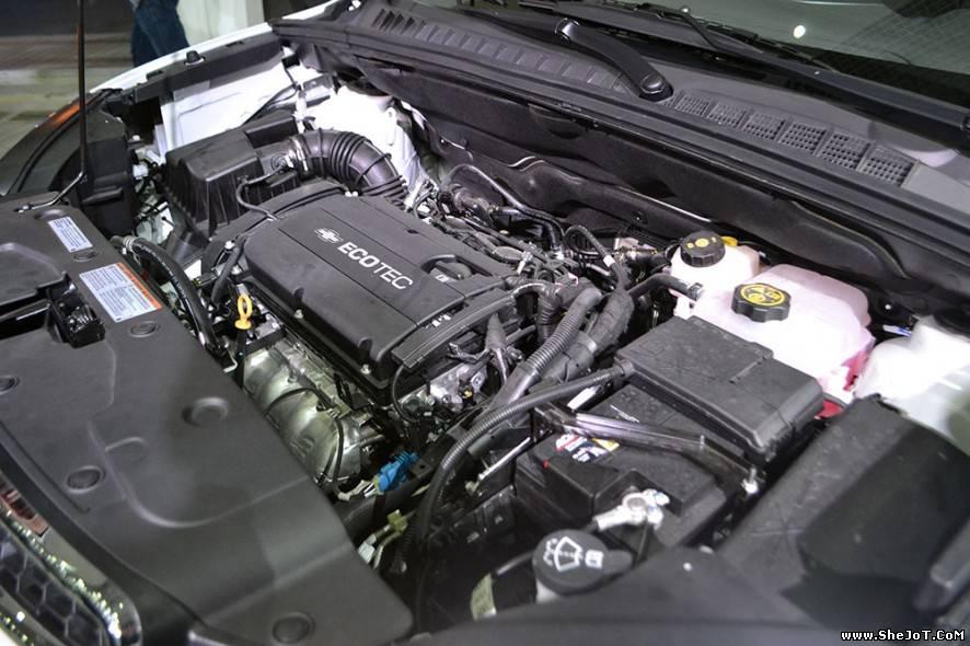 Toshkentda Chevrolet Orlandoning Rasmiy Taqdimoti Bolib Otdi